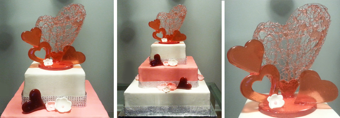 Wedding Cakes | Bridal Shower