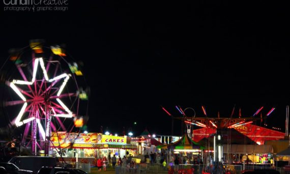 Casey County Fair