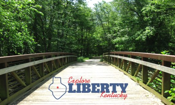 Explore Liberty Ky