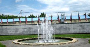 Liberty Veterans Park