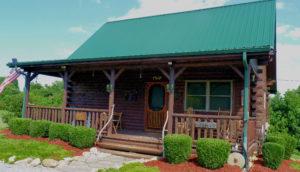 Sandy Acres Cabin Rentals