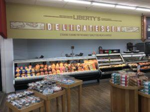 Liberty IGA Deli/Bakery