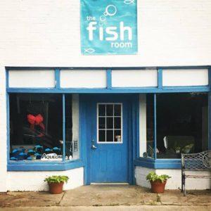 The Fish Room