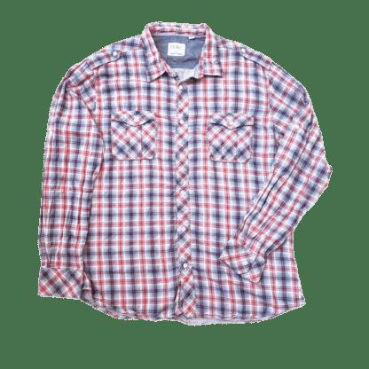PD&C Button Down Shirt (Size XXL)
