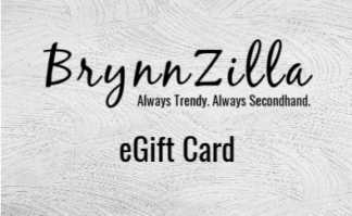 BrynnZilla eGift Card
