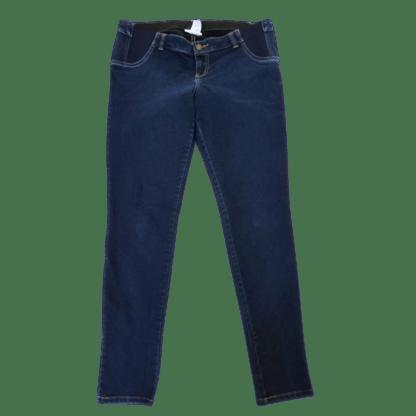 Liz Lange Maternity Jeans (Size M - 8/10)