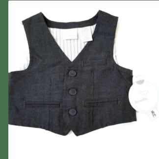 Koala Kids Vest (Size 3-6M)