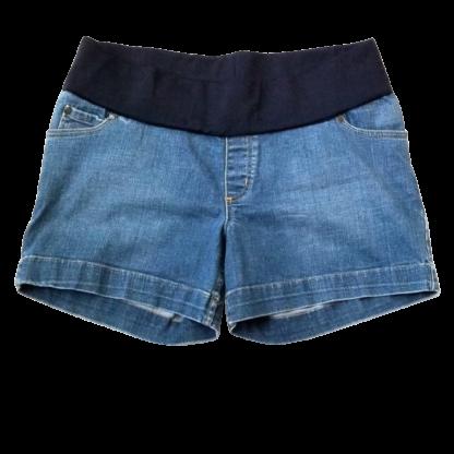 Liz Lange Maternity Shorts (Size L)