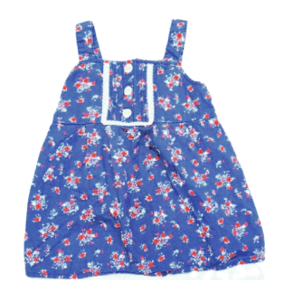 Old Navy Floral Top (Size 5T)