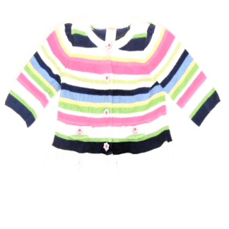 Gymboree Sweater (Size 6-12M)