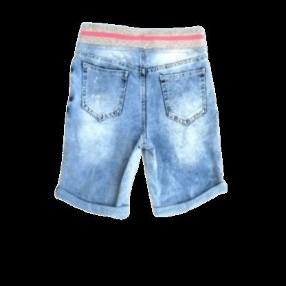 So Perfectly Soft Bermuda Shorts (Size 16)