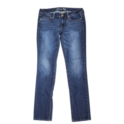 American Eagle Jeans (Size 6R)