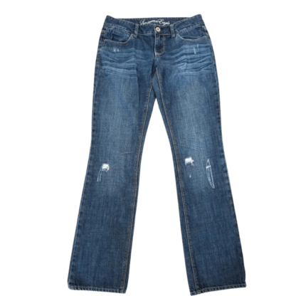 American Eagle Jeans (Size 6)