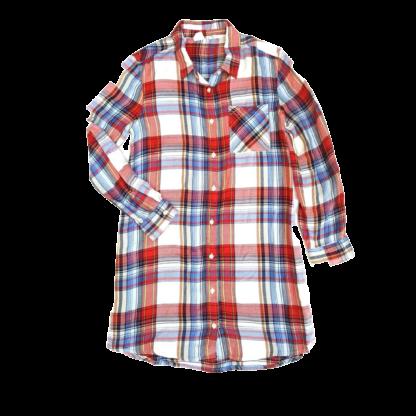 Gap Kids Button Down Shirt Dress (Size XL)