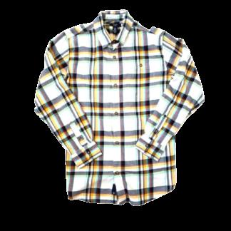 Gap Kids Button Down Shirt (Size XXL)