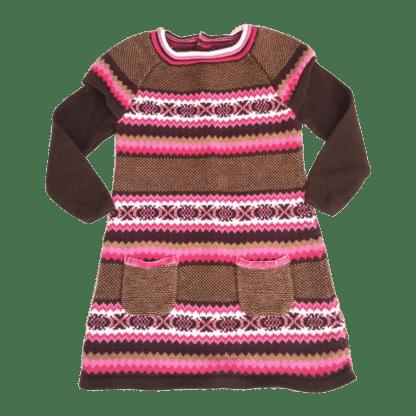 Savannah Sweater Dress (Size 18M)