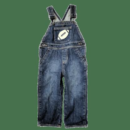 The Children's Place Denim Overalls