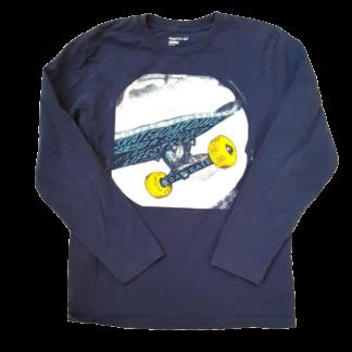 Gap Kids Long Sleeve T-Shirt (Size 12)