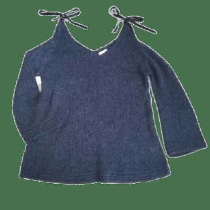 Lauren Conrad Cold Shoulder Sweater (Size XS)
