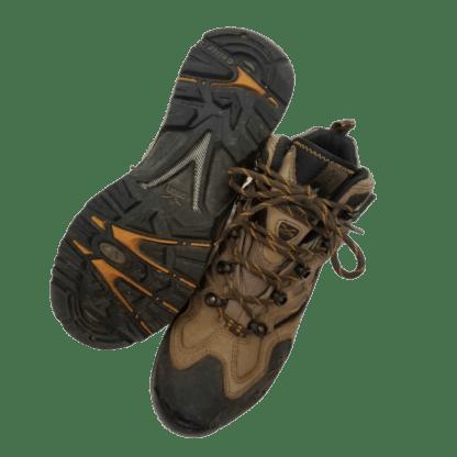 Hi-Tec Men's V-Lite Mt Nevis WPI Hiking Boots (Size 10.5)
