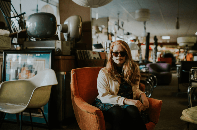 learning the value of thrifting