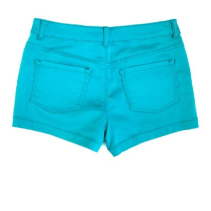 So High Rise Shorts (Size 11)