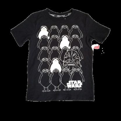 Disney Star Wars T-Shirt (Size 6)