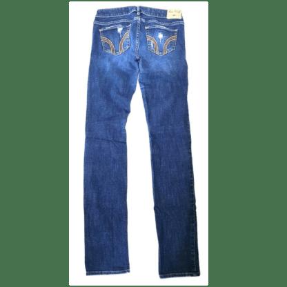 Hollister Jeans (Size 3L)
