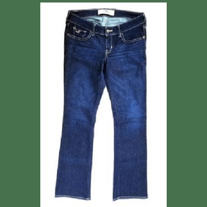 Hollister Jeans (Size 3S)