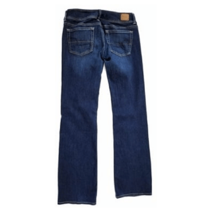 American Eagle Jeans (Size 4R)
