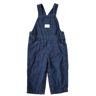 Child of Mine by Carter's Overalls (Size 12M)