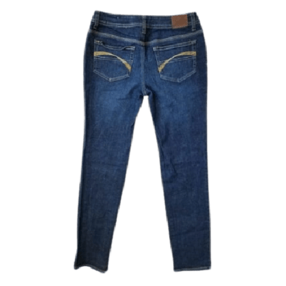 Justice Jeans (Size 16R)