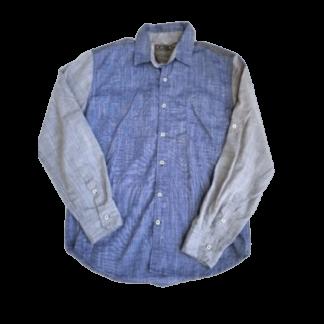 DCBD Button Down Shirt (Size XL)