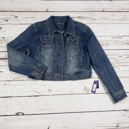 APT. 9 Denim Jacket