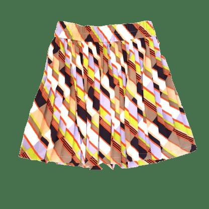 Banana Republic Pleated Skirt (Size 2)