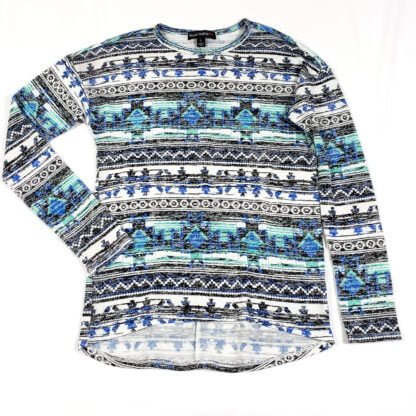 Almost Famous Too Sweater