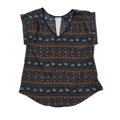 W5 Floral Top