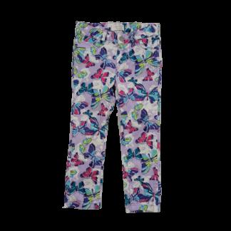The Children's Place Floral Jeans