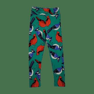 LulaRoe Bird Leggings