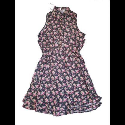 Favolook Floral Dress (Size 2XL)