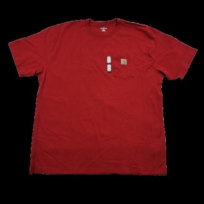 Carhartt Pocket T-Shirt (Size 2XL)