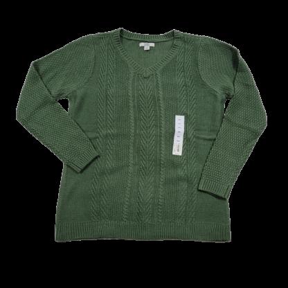 Croft & Barrow Sweater (Size S)