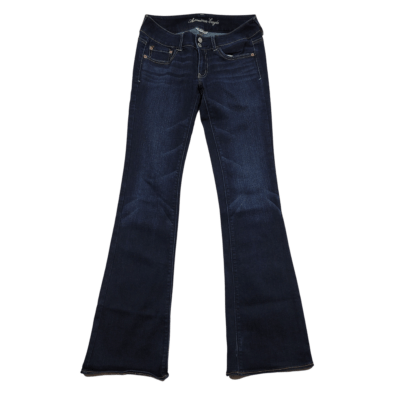 American Eagle Jeans (Size 6 Long)