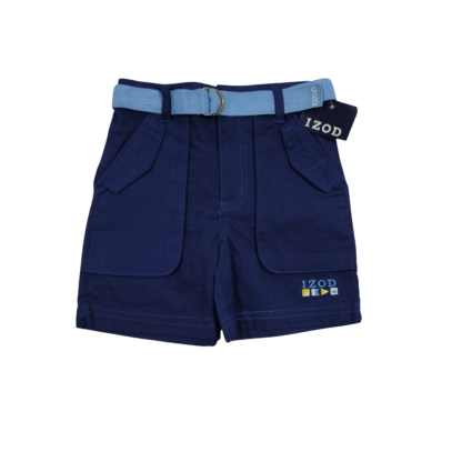 IZOD Belted Shorts (Size 18M)