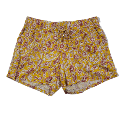 Old Navy Floral Shorts (Size M)