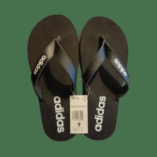 Adidas EEZAY Flip Flops (Size 9)