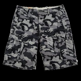 Levi's Camo Cargo Shorts (Size 36)