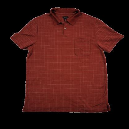 Van Heusen Polo Shirt (Size L)