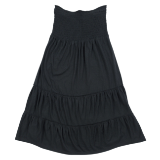 Express Strapless Dress (Size M)