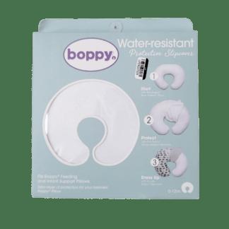 Boppy Brand Water-Resistant Protective Slipcover